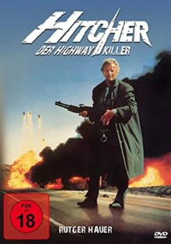 Hitcher, der Highway Killer - Uncut Edition