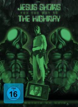 Jesus shows you the Way to the Highway - Limited Digipack  (blu-ray)