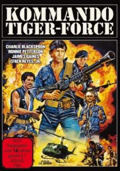 Kommando Tiger-Force