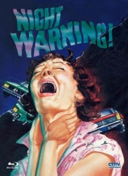 Night Warning - Uncut Mediabook Edition  (DVD+blu-ray) (A)