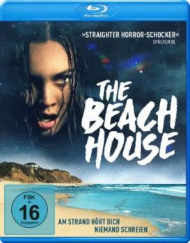 Beach House, The (blu-ray)