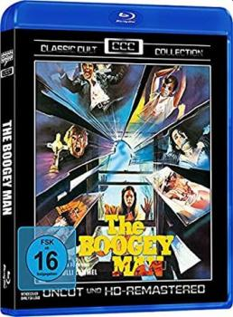 Boogey Man, The - Classic Cult Collection (blu-ray)