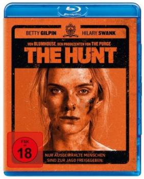 Hunt, The (blu-ray)