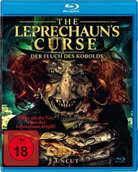 Leprechauns Curse, The (blu-ray)