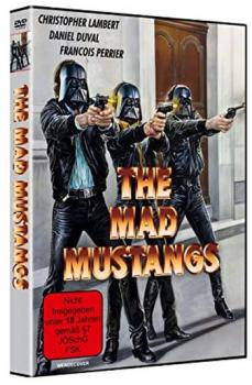Mad Mustangs, The