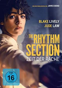 Rhythm Section, The - Zeit der Rache