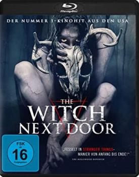Witch next Door, The (blu-ray)