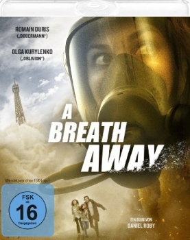 A Breath Away (blu-ray)