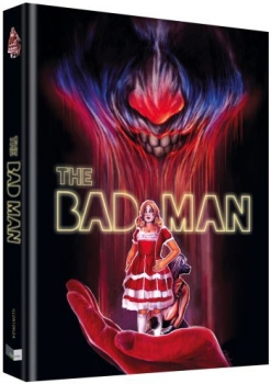 Bad Man, The - Uncut Mediabook Edition  (DVD+blu-ray) (A)