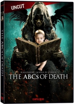 ABCs of Death, The - Uncut Edition