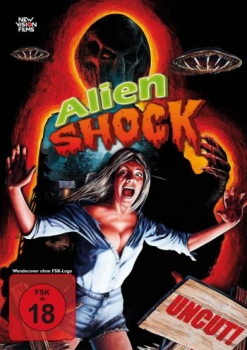 Alien Shock - Uncut Edition