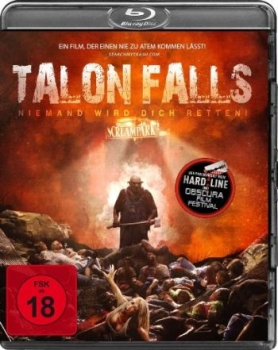 Talon Falls (blu-ray)