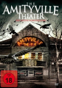 Amityville Theater, The