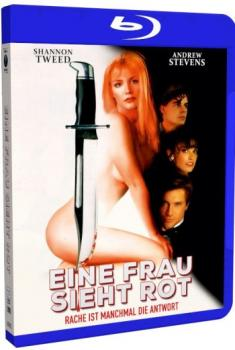 Angel and Devil - Eine Frau sieht rot - Limited Uncut Edition  (DVD+blu-ray)