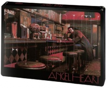 Angel Heart - Limited Steelbook Edition (4K Ultra HD+blu-ray)