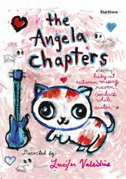 Lucifer Valentines - The Angela Chapters - Uncut Edition
