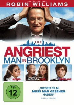 Angriest Man in Brooklyn, The