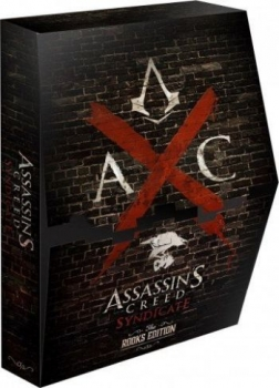 Assassin's Creed Syndicate - Rooks Edition (PS4)