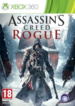 Assassin's Creed Rogue - Uncut Edition (Xbox360)