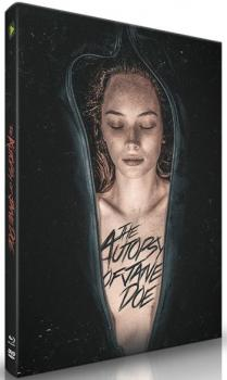 Autopsy of Jane Doe, The - Uncut Mediabook Edition  (DVD+blu-ray) (A)