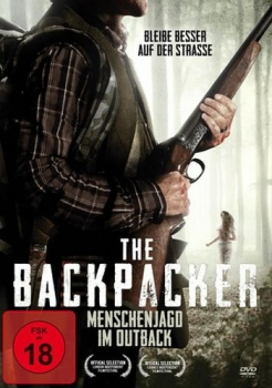 Backpacker, The - Menschenjagd im Outback