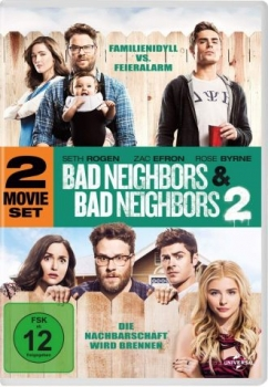 Bad Neighbors 1&2