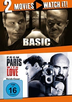 Basic / From Paris with Love