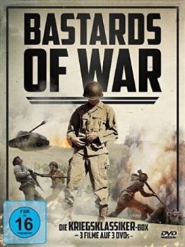Bastards of War