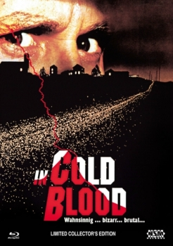 In Cold Blood - Uncut Edition  (blu-ray)