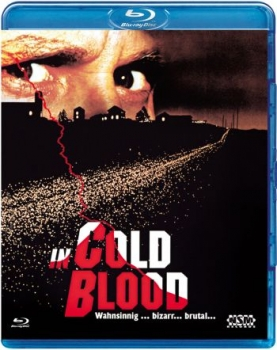 In Cold Blood - Uncut Edition  (blu-ray) (Amaray)