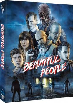 Beautiful People - Uncut Mediabook Edition  (DVD+blu-ray) (A)