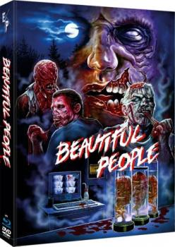 Beautiful People - Uncut Mediabook Edition  (DVD+blu-ray) (B)