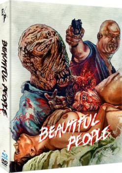 Beautiful People - Uncut Mediabook Edition  (DVD+blu-ray) (C)