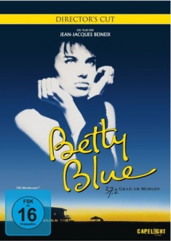 Betty Blue - 37,2 Grad am Morgen - Director's Cut