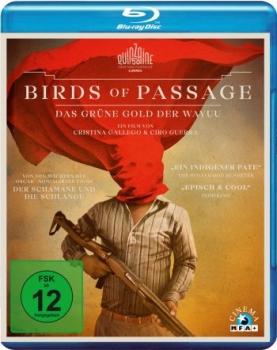 Birds of Passage - Das grüne Gold der Wayuu (blu-ray)
