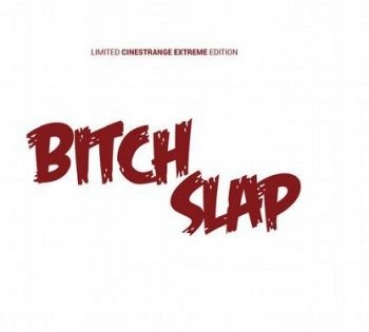 Bitch Slap - Uncut Mediabook Edition  (DVD+blu-ray) (Q)