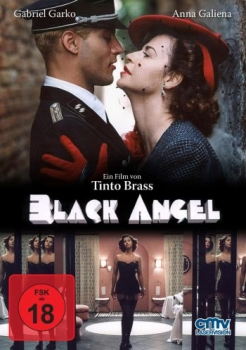 Black Angel - Tinto Brass - Uncut