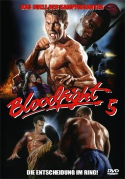 Bloodfight 5 - Uncut Edition