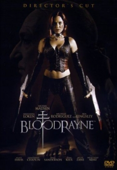 Bloodrayne - Director's Cut
