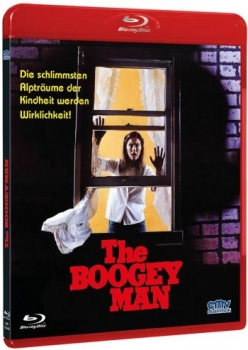 Boogey Man, The - Uncut Edition  (blu-ray)
