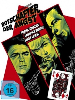 Botschafter der Angst - Collectors Edition No. 6 (blu-ray)
