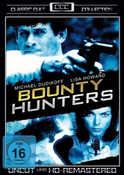 Bounty Hunters - Outgun - Classic Cult Collection