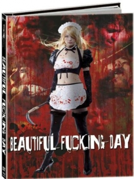 Beautiful Fucking Day - Uncut Mediabook Edition  (DVD+blu-ray)