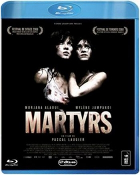 Martyrs - Uncut Edition  (blu-ray)