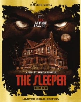 Sleeper, The - Unrated - Limited Gold Edition  (blu-ray)