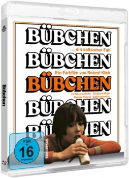 Bübchen - Limited Edition  (blu-ray)