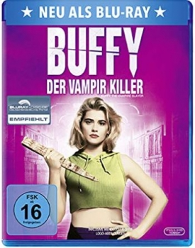 buffy der vampirkiller