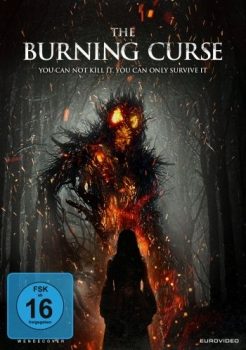Burning Curse, The