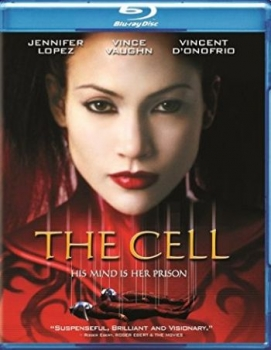 Cell, The  (blu-ray)