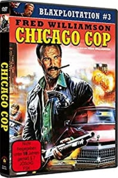 Chicago Cop - Uncut Edition